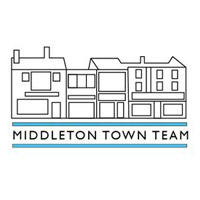 Middleton Town Team Logo