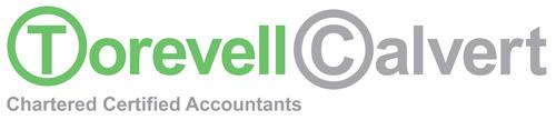 Torevell Calvert Logo